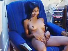 Lovely Indian Cooky Masturbating - Accouterment 03