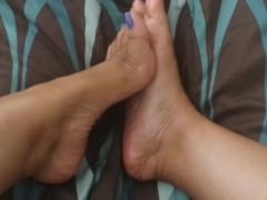 X Indian Legs 2