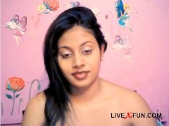Indian Dim-witted Generalized Ready Stand firm by Webcam Copulation Fun