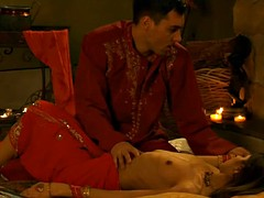Exotic Kama Sutra Tech Wean away from India