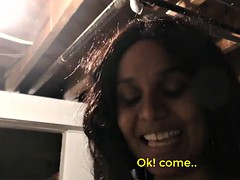 Unimpressed Indian Housewife Begs For Two Sum (English subs)