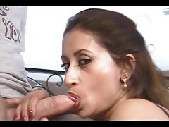 Indian MILF Sucking Dick