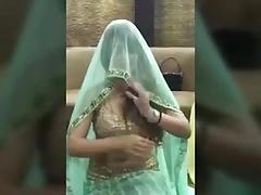Hot Indian dancer 2