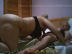 Arab Blondie Milf BBW