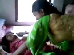 Desi hostel girls
