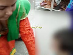 Indian Desi Cleavage - 8
