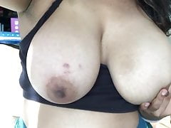 Obese Confidential Indian Hottie Exposing Online 17