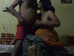 Indian bahabi dreamer pastime about hubby