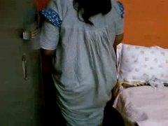 Indian Aunty 1076