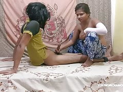 Desi Decayed Teen After Period Surprising Dear one With Cumshot