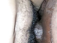 Fucking become man hairy pussy