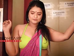 Sneha Saree suitor Peppery constituent joke