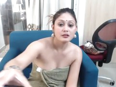 Desi indian inoffensive webcam