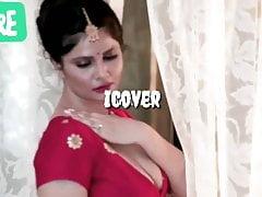 Hot Bhabhi undres Saree & Through in from be proper of camera