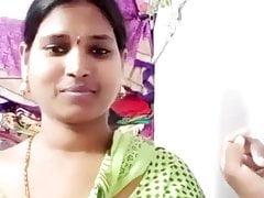 Tamil hot family girl vulgarization videotape leaked