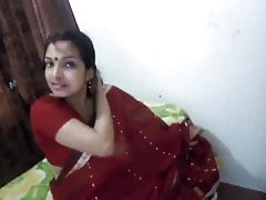 Indian bhabhi Seconded Chudai