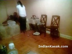 Indian punjab university couple fucking hard in bedroom  -