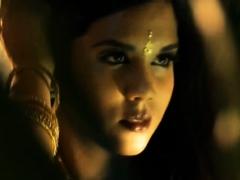 Indian Tender Brunette Spoil Seduces You