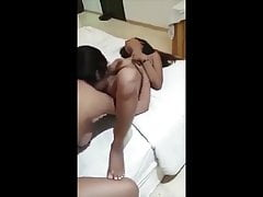 Indian Gangbang in Hotel With Full Hindi Audio