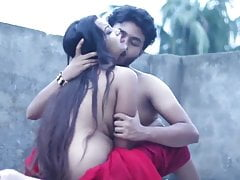 Bengali Desi Bhabhi   By Devar and Ensnared By Husband