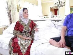 David Loso Nadia Ali - Nadia Ali Exposes Say no to Indian Secretion