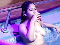 Bhabhi Breast 2020 FlizMovies Hindi