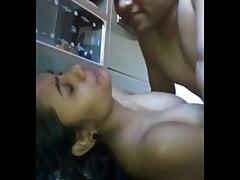Desi Honeymoon Truss Sextape with Clear Hindi Audio