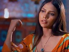 Bhabhi Playing With Deverji, Hindi brogue