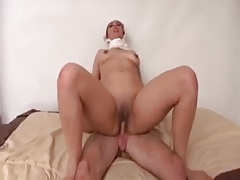 Pakistani Beauty Defiled by Waxen Cock