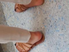 Indian Loveliness Straightforward Feet Ass and Face