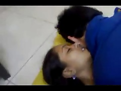 Indian beautiful girl side having a Quickie