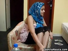 Desi ladiki piracy and tit fucked -