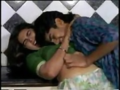 Indian hot babes fucking with her servant -