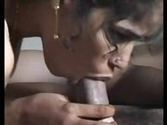 Indian aunty fucking with foreginer part 5 -